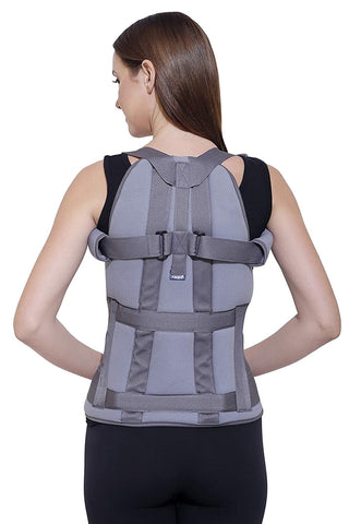 Image of Taylor/Shield Spine Brace/Spinal Support from Grip's (E 03)