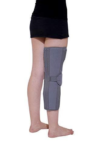 "Knee Brace Long 22"" from Grip's (G 05)"