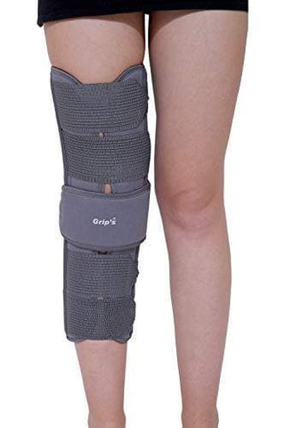 "Image of Knee Brace Long 22"" from Grip's (G 05)"