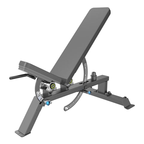 Image of Viva Fitness E 3039 Adjustable Bench