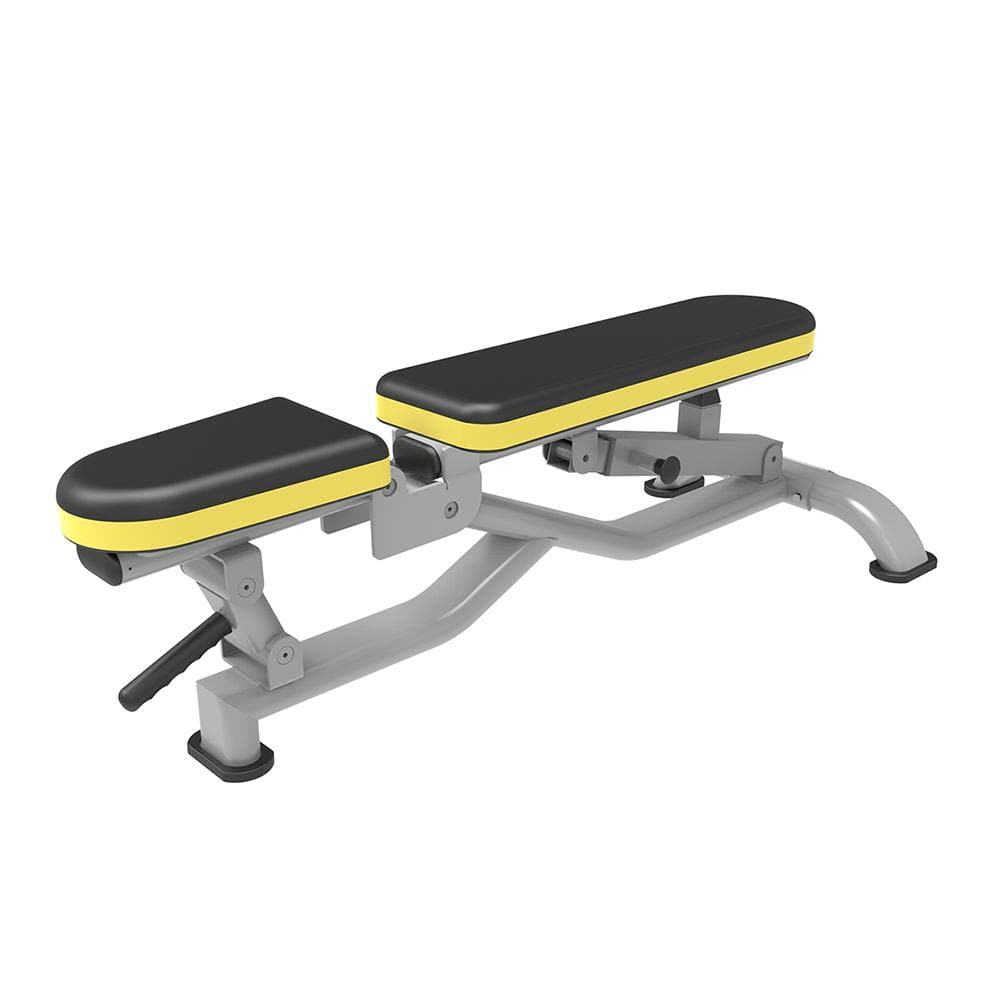 Viva Fitness Beast-31 Multi Adjustable Bench