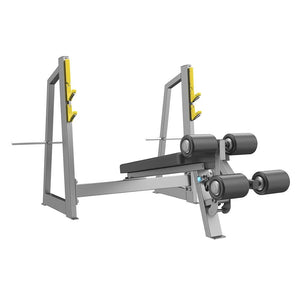 Best Olympic Weight Bench - Viva Fitness E3041 Olympic Decline Bench For Workout