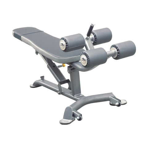 Image of Buy Ab Bench - Viva Fitness IT7013 Multi Ab Bench For Fitness
