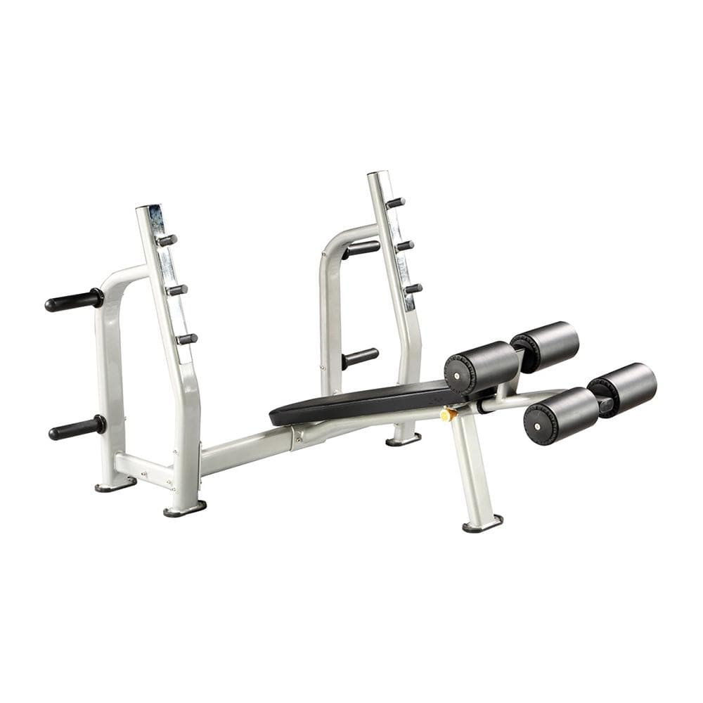 Viva Fitness HS 027 Olympic Decline Bench Press