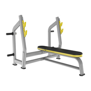 Best Decline Ab Bench - Viva Fitness Beast-23 Olympic Decline Bench For Exercise