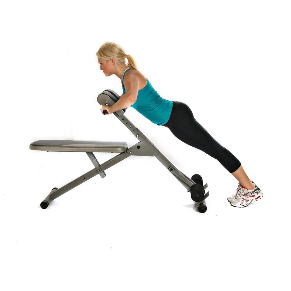 Viva Fitness IF-AC Weight Lifting Bench