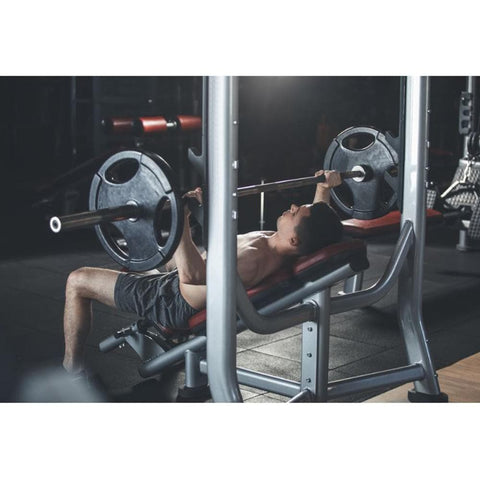 Image of Viva Fitness IT 7015 Olympic Incline Bench Press