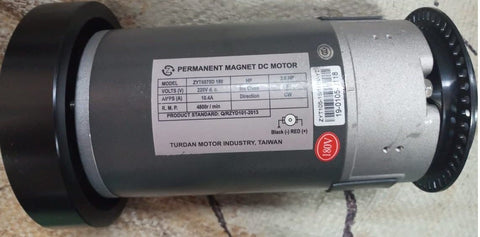 Image of PMDC 2 HP (Treadmill Motor)