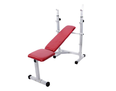 Lifeline 307 Gym Bench