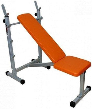 Lifeline 307A Multi Gym Bench Press For Home Gym Exercise