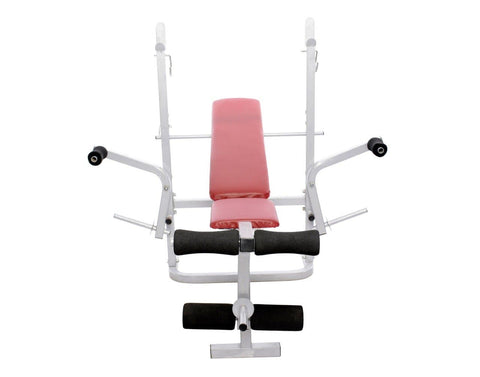 Image of Lifeline 308A Fitness Bench