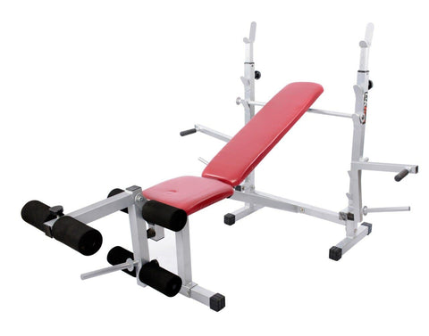 Lifeline 309A Exercise Bench