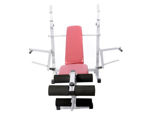 Image of Lifeline 309A Exercise Bench