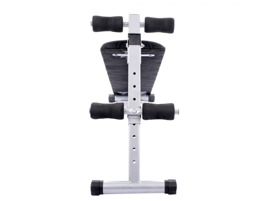 Lifeline 310A Sit Up Bench