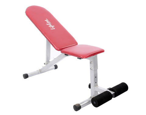 Lifeline 311A Adjustable Bench