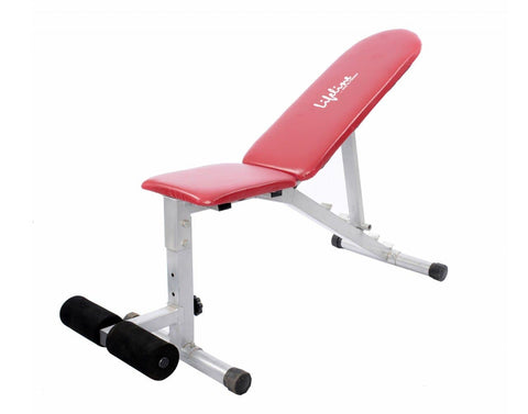 Image of Lifeline 311A Adjustable Bench
