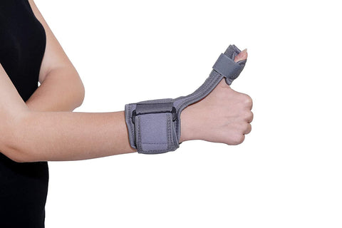 Image of Thumb Specia | Thumb and wrist support from Grip's Universal (C 10)