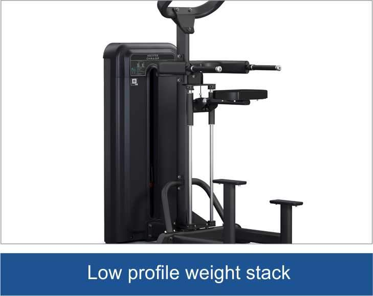 Viva Fitness 360 H COMMERCIAL BICEP CURL/ TRICEP EXTENSION MACHINE 200 LBS