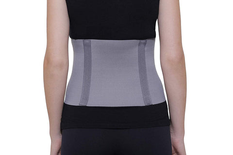 Image of Abdominal Binder 8"