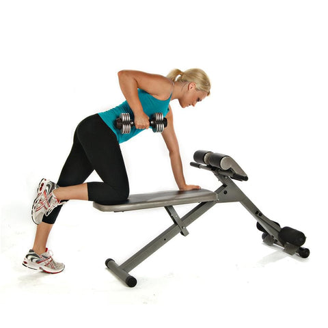 Image of Viva Fitness IF-AC Weight Lifting Bench