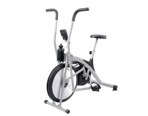Image of Best Exercise Cycle in India - Lifeline IMP 105 Air Bike