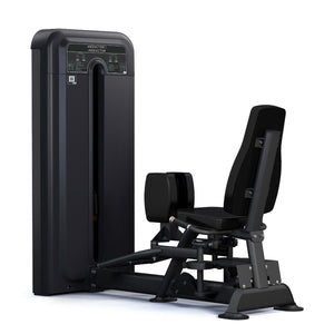 Viva Fitness 495 H COMMERCIAL ABDUCTOR FITNESS EXERCISE MACHINE 170 LBS