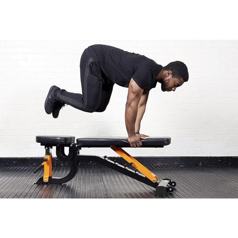 Image of Viva Fitness DFT-639 Adjustable Bench