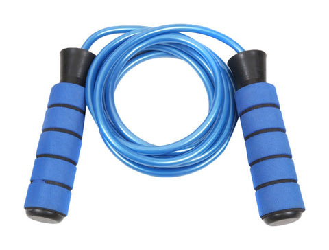 Image of Myspoga 916 Plastic Skipping Rope, 6 Feet