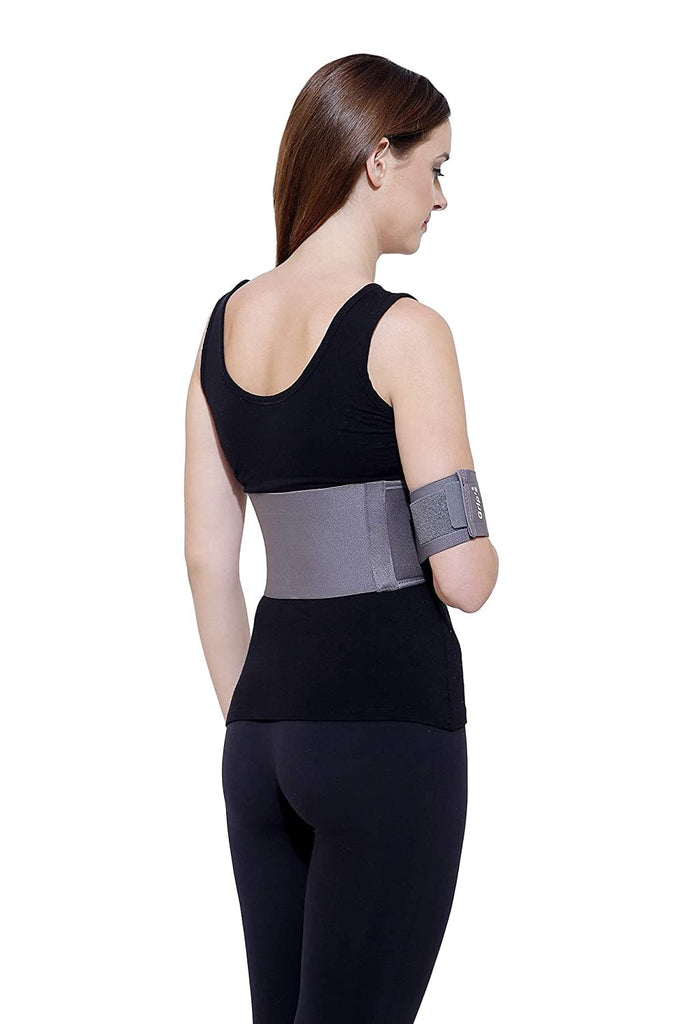 Shoulder Support Brace-Immobilizer from Grip's (B 03)