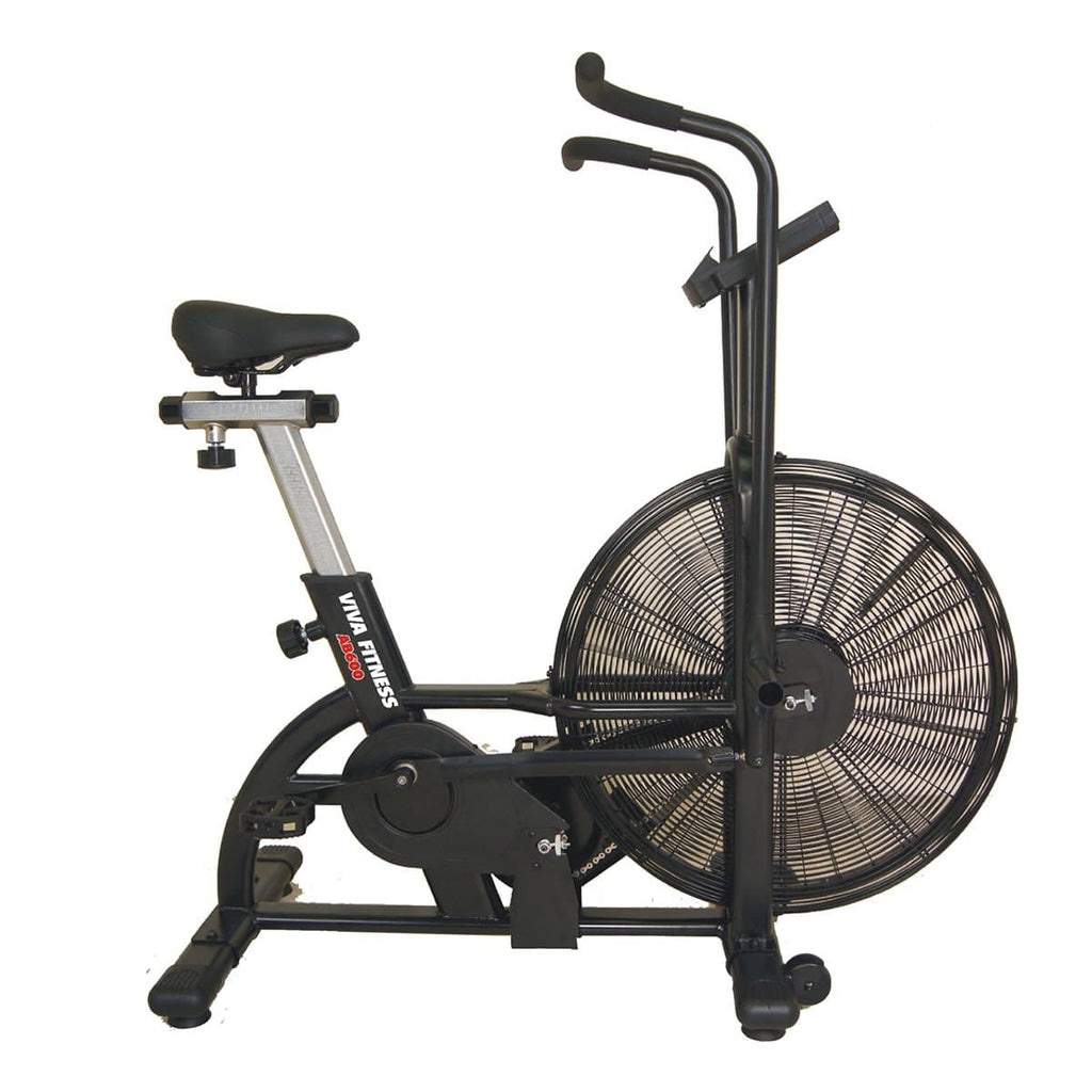 Viva Fitness AB-600 Commercial Air Bike