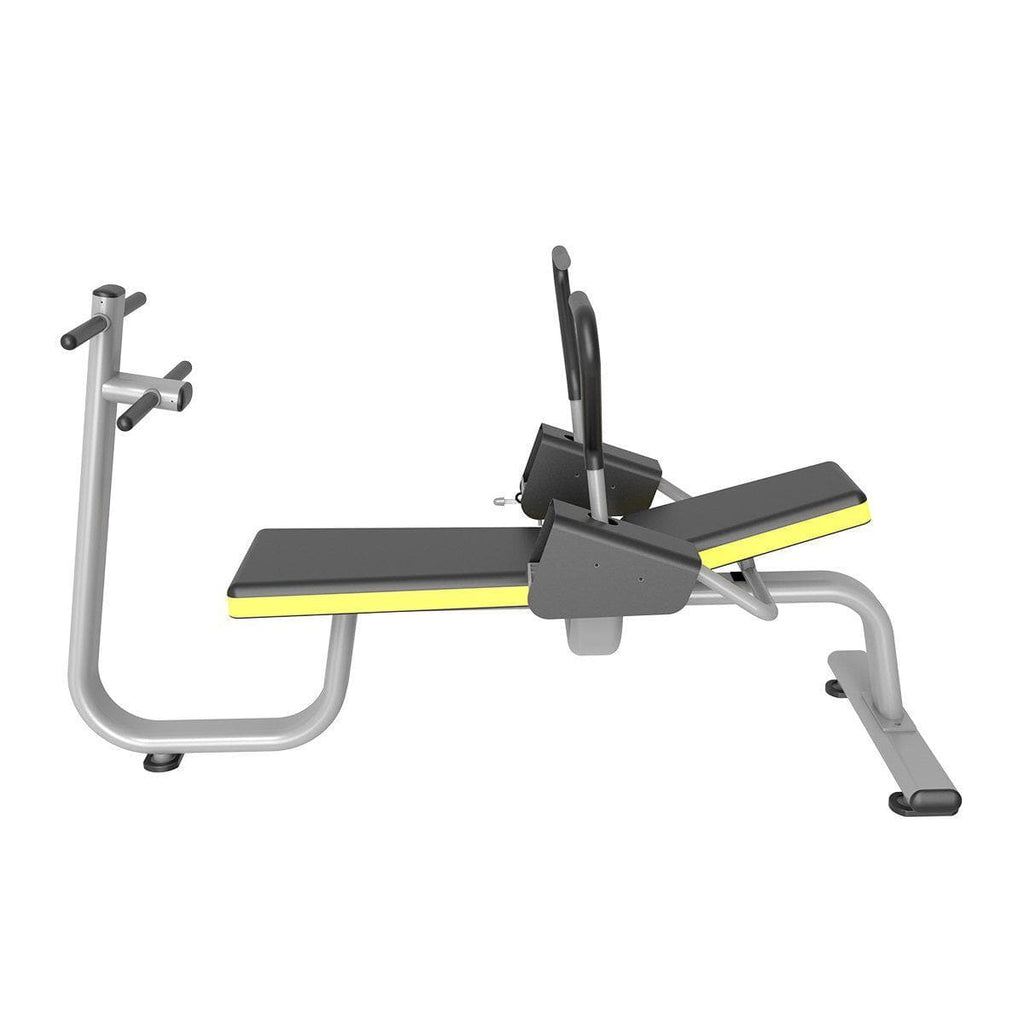 Heavy Duty Ab Bench - Viva Fitness Beast-27 Ab Bench For Workout