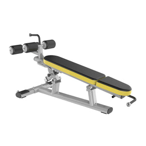 Adjustable Bench For Sale - Viva Fitness Beast-29 Adjustable Ab Bench For Exercise