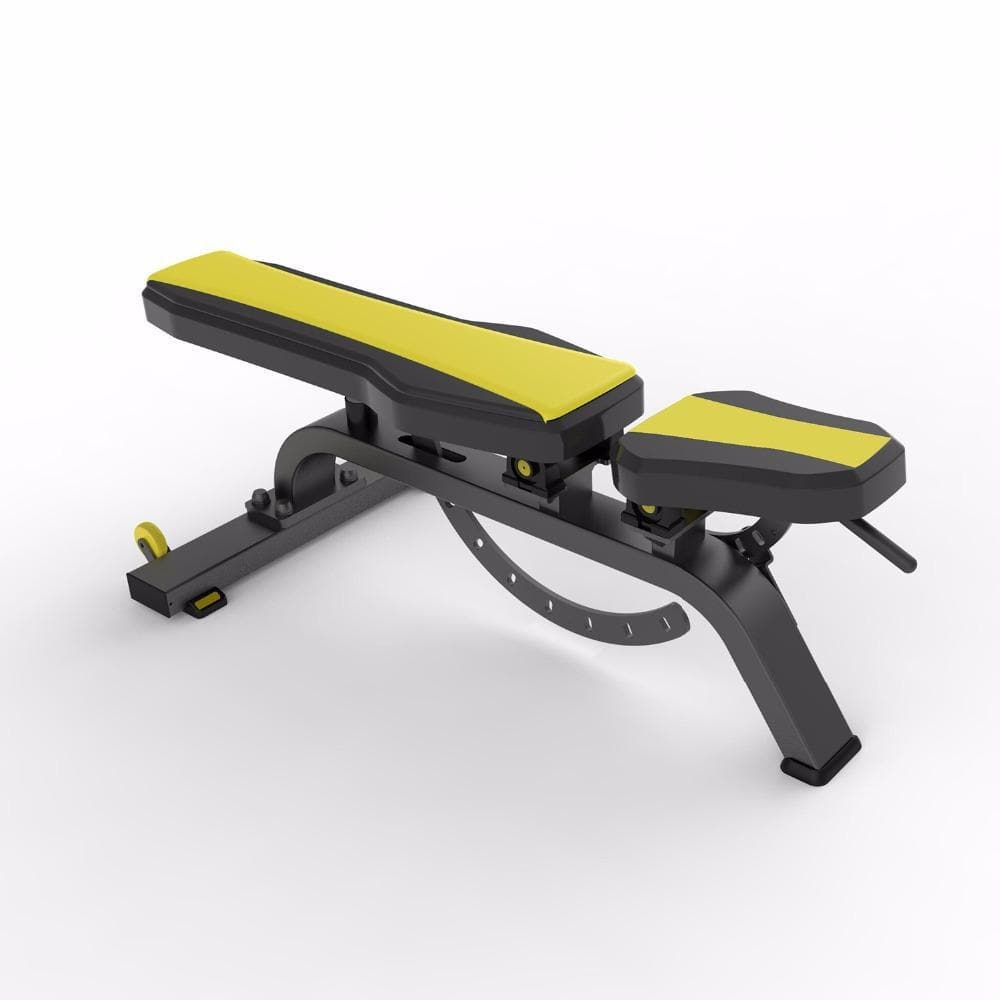 Viva Fitness DFT-639 Adjustable Bench