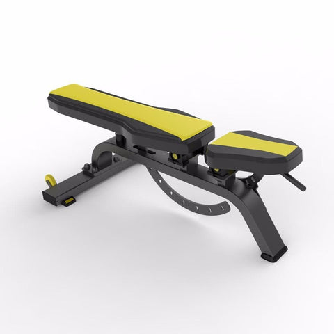 Image of Home Gym Bench - Viva Fitness DFT-639