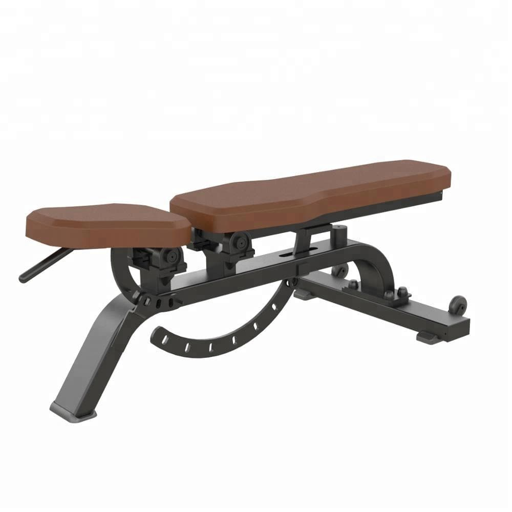 Bench for gym workout - Viva Fitness DFT-639