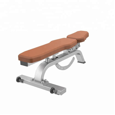 Image of Bench Press with Viva Fitness DFT-639