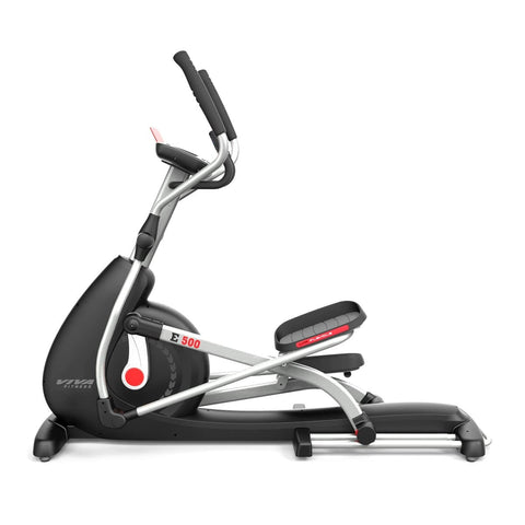 Image of Top Rated Commercial Elliptical Machines - Viva Fitness E 500 COMMERCIAL ELLIPTICAL MACHINE