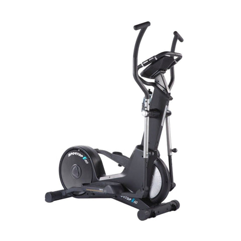 Gym Quality Elliptical Cross Trainer - Viva Fitness E 60 SEMI COMMERCIAL ELLIPTICAL MACHINE