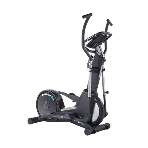 Elliptical Trainer Price - Viva Fitness E60 Sportop Light Commercial Elliptical Strider For Workout