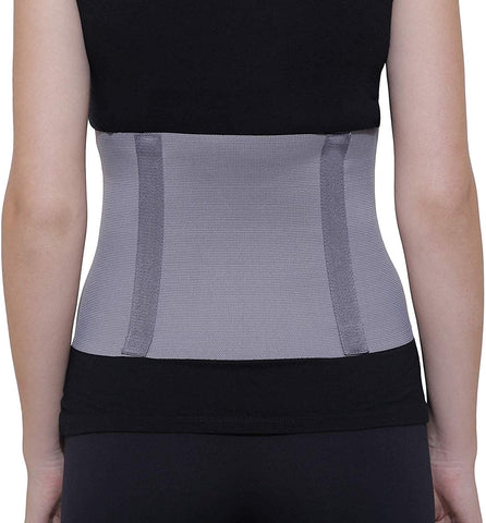 Image of Grip's Abdominal Binder 8"
