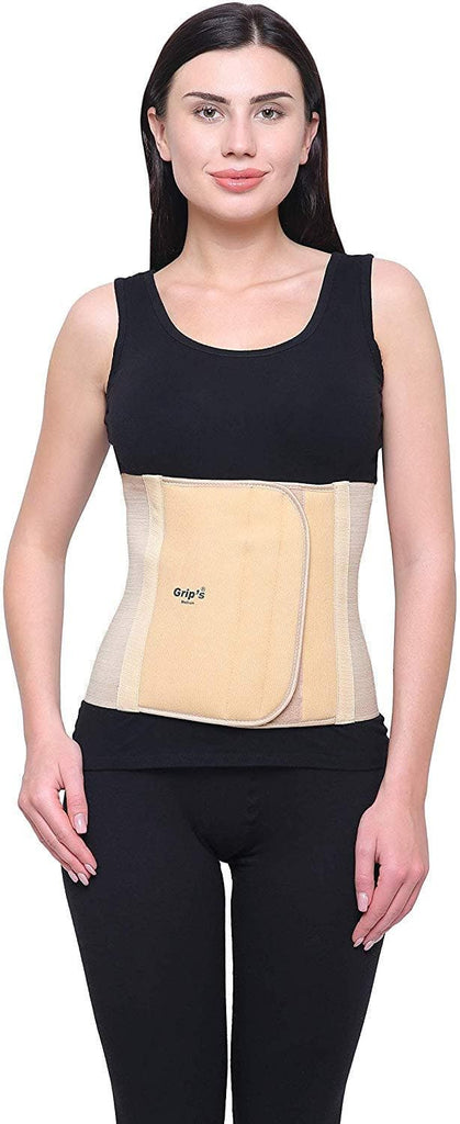 Grip's Abdominal Binder 10"