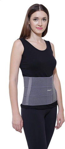 "Grip's Abdominal Binder 8"" Economy 