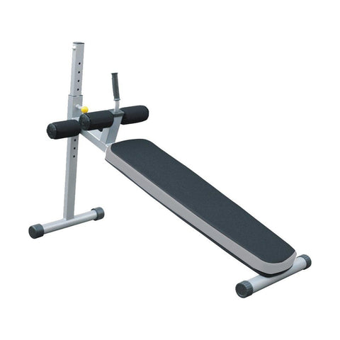 Image of Viva Fitness Adjustable Bench - Viva Fitness IF-AAB Abdominal Bench For Exercise
