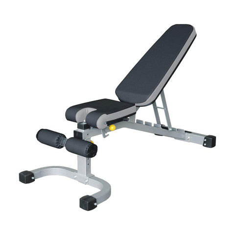 3 Way Olympic Bench - Viva Fitness IF-FID Multi Purpose Bench For Exercise