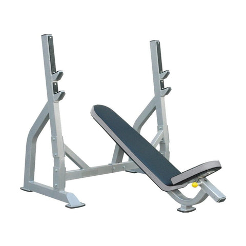 Image of Viva Fitness IF-OIB Incline Gym Bench