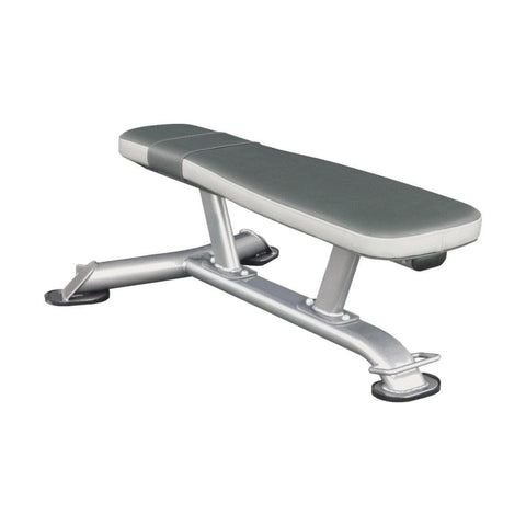 Image of Viva Flat Bench - Viva Fitness IT7009 Flat Bench For Exercise