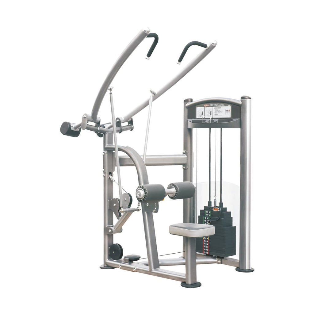 Viva Fitness IT 9302 DIVERGING LAT PULL/ DOWN COMMERCIAL GYM MACHINE  275 LBS