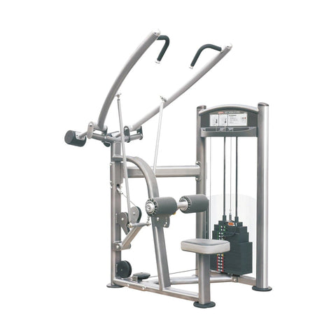 Image of Viva Fitness IT 9302 DIVERGING LAT PULL/ DOWN COMMERCIAL GYM MACHINE  275 LBS