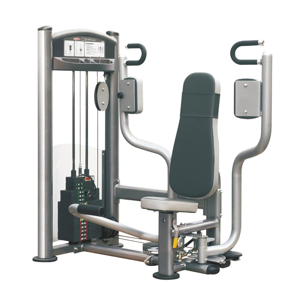 Viva Fitness IT 9304 PECTORAL COMMERCIAL FITNESS MACHINE  200 LBS