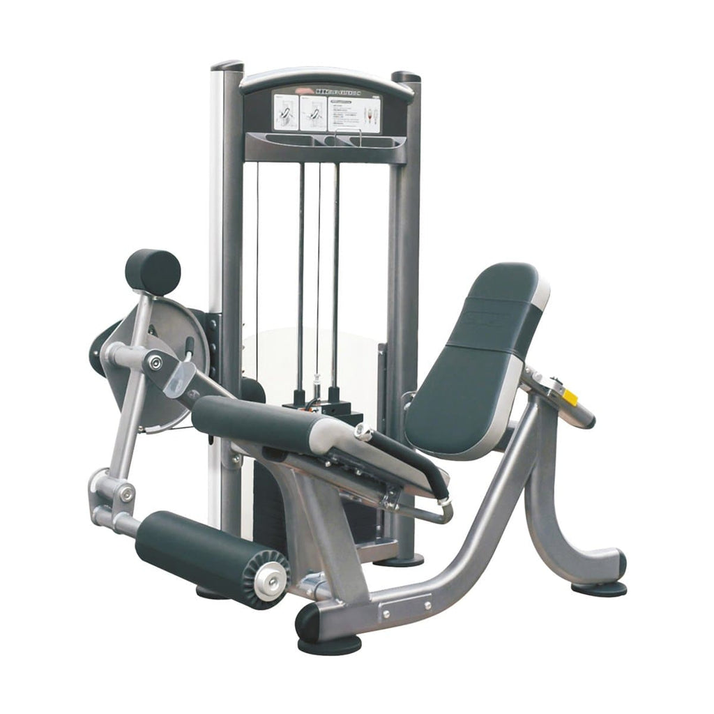Viva Fitness IT 9305 LEG EXTENSION COMMERCIAL FITNESS EQUIPMENT 200 LBS